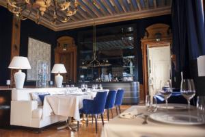 Salon Louis XVIII